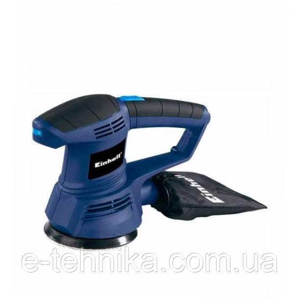 Эксцентриковая шлифмашина Einhell Blue BT-RS 420 E