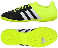 Детские залки Adidas ACE 15.4 IN