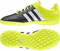 Детские сороконожки Adidas ACE 15.4 TF
