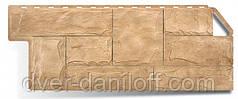 """Фасадные панели (литьевые), Коллекция """"Гранит"""", Сайдинг Альта-Профиль"""