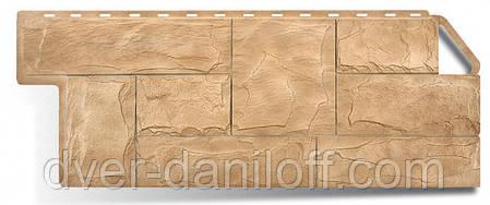 """Фасадные панели (литьевые), Коллекция """"Гранит"""", Сайдинг Альта-Профиль, фото 2"""