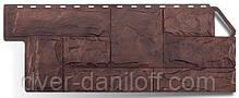 """Фасадные панели (литьевые), Коллекция """"Гранит"""", Сайдинг Альта-Профиль, фото 3"""