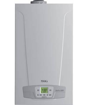 Газовый конденсационный котел Baxi DUO-TEC COMPACT 24 GA (2-х контурный), фото 2