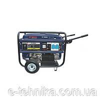 Бензиновый генератор GY-6500A
