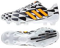 Футбольные бутсы Adidas Nitrocharge 1.0 FG