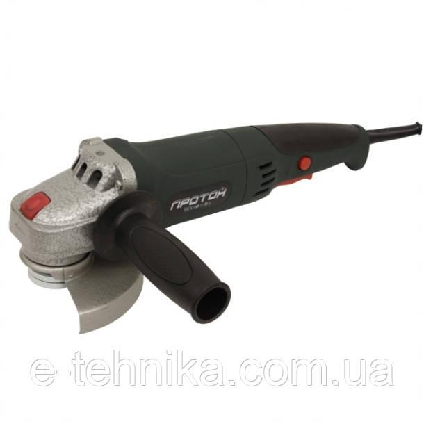 Угловая шлифовальная машина  МШУ-125/1000