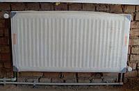 Замена радиаторов/батарей отопления