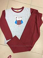 """Пижама для мальчика ТМ """"EGO"""" размер 6-7 лет"""