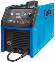 Сварочный полуавтомат  Tesla MIG/MAG/MMA/TIG 307 + аргон