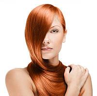 Травяные краски для волос и хна
