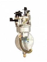 Карбюратор бензин- газ с редуктором (5,0-6,0кВт)