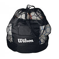 Сумка для мячей Wilson ALL SPORTS BALL BAG SS14