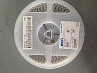 Конденсатор керамический 1812 UDC: 500 В; Ёмкость: 0.1 мкФ; Допуск: ±10%; Диэлектрик: X7R, фото 1
