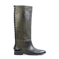 Сапоги женские кожаные Tuto 95-817-808