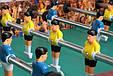 Настольный футбол KIDIGO Матч, фото 3