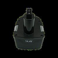 Аккумулятор для шуруповёрта Интерскол 14,4V