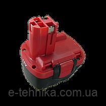 Аккумулятор для шуруповёрта 12V BOSCH китайский
