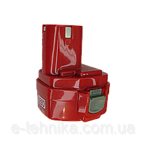 Аккумулятор для шуруповёрта makia 6270 китай(12V)