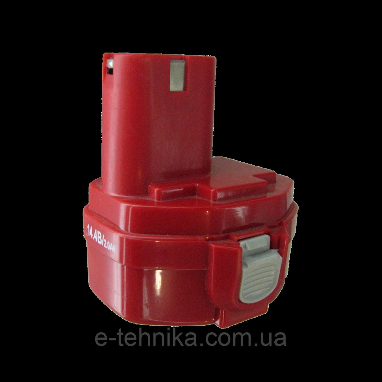 Аккумулятор для шуруповёрта Odwerk 14-2E