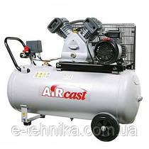 Поршневой компрессор AirCast СБ4/С-100.LB24
