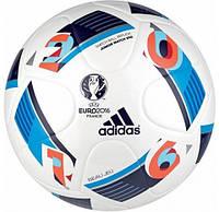 Детский футбольный мяч  Adidas UEFA EURO 2016 J290