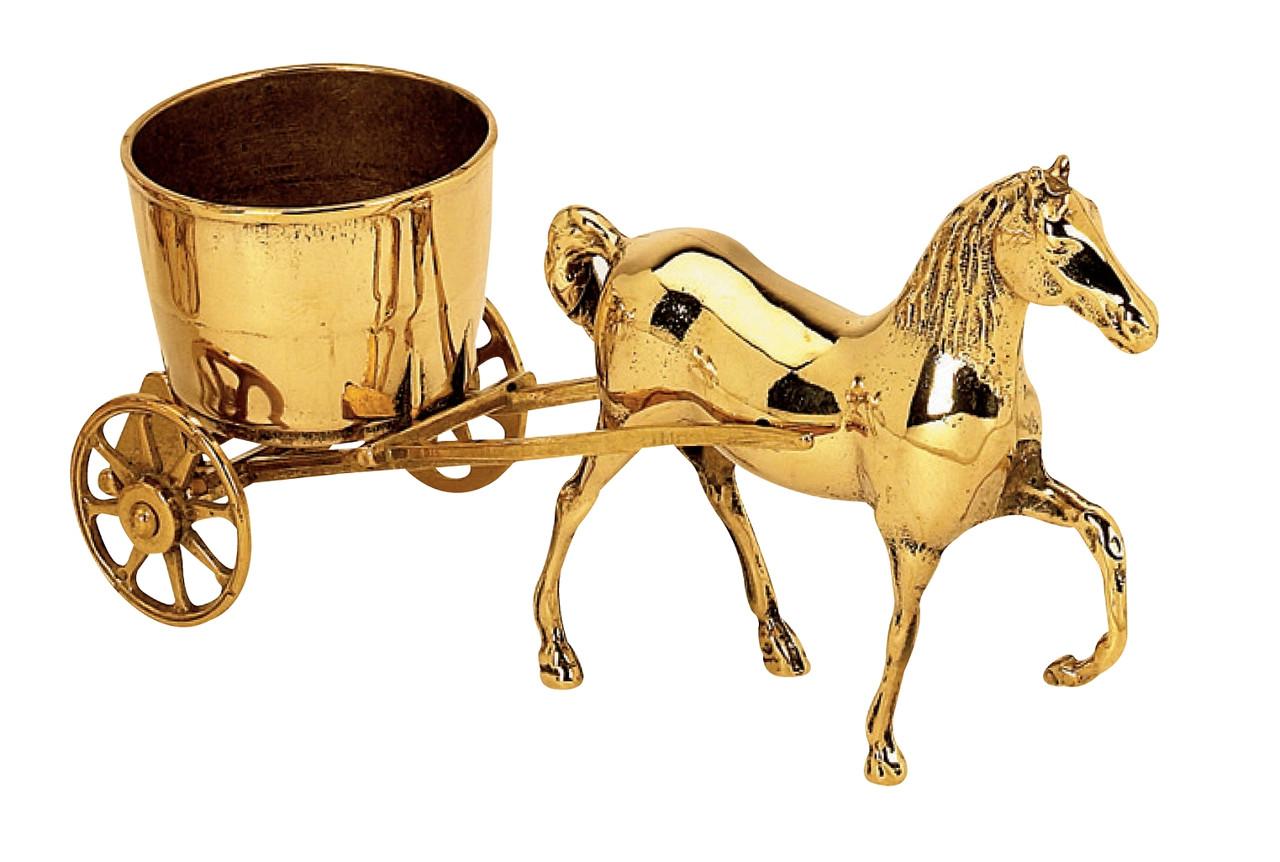 Stilars 546 Лошадь с тележкой