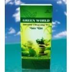 Чай Чин Чан (нормализация кишечной деятельности) «GREEN WORLD»