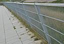 """Панельный забор из сварной сетки """"Барьер"""", фото 2"""
