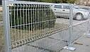 """Панельный забор из сварной сетки """"Барьер"""", фото 4"""
