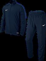 Костюм спортивный парадный Nike Academy16 Sideline 2 Woven Tracksuit 808758 451