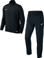 Костюм спортивный парадный Nike Academy16 Sideline 2 Woven Tracksuit 808758 010