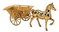 Stilars 551 Лошадь с повозкой