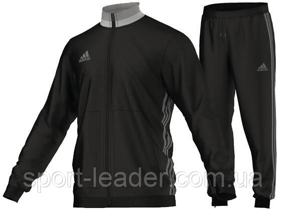 cbbe4513 Спортивный костюм Adidas Condivo16 Track Suit AN9831, цена 2 200 грн.,  купить в Киеве — Prom.ua (ID#347681266)