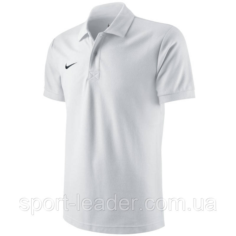 71ee036e9658f Мужская футболка поло Nike TS Core Polo : продажа, цена в Киеве ...