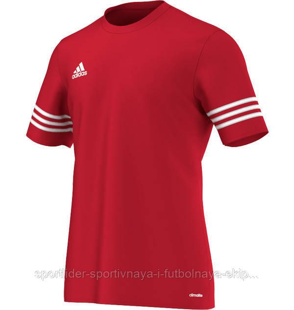 Спортивная игровая футболка Adidas Entrada 14 - Спортлидер› спортивная и  футбольная экипировка, обувь, 1f3db4054a9