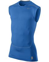 Термо-майка мужская Nike Core Compression SL Top 2.0