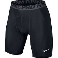 Термошорты Nike Pro Cool Compression 6 703084-010
