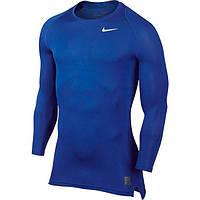 Термо-футболка с длинным рукавом Nike Pro Cool Compression LS 703088 480