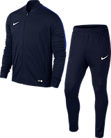 Детский тренировочный костюм Nike Academy16 Knit 2 Tracksuit 808760 451