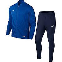 Детский тренировочный костюм Nike Academy16 Knit 2 Tracksuit 808760 463