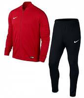 Детский тренировочный костюм Nike Academy16 Knit 2 Tracksuit  808760 657
