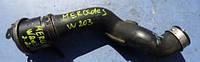 Глушитель турбиныMercedesC-class W203 2.2cdi2000-2007A6110981807