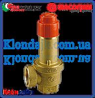 Giacomini предохранительный клапан 1/2Х2,5
