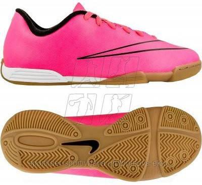 723be2282b42 Детские залки Nike JR Mercurial Vortex II IC 651643 660 - Спортлидер›  спортивная и футбольная