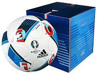 Футбольный мяч Adidas  UEFA EURO 2016 Top Replique X