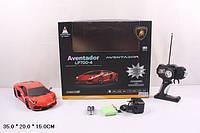 Автомобиль на р/у 300306-1 Lamborghini Aventador (аккумулятор, свет)