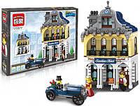 """Конструктор Brick 1127 """"Отель саншайн"""" , 628 деталей"""