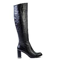 Сапоги женские кожаные Ledy Unica 6260, фото 1
