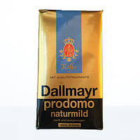 Кофе молотый Dallmayr Prodomo Naturmild, 500 г