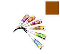 Хна для росписи тела коричневая в конусе Golecha, 25 гр. Индия